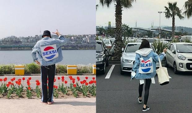 Dàn anh chị em ruột nhóm nhạc toàn cầu BTS: Chị gái thành viên giàu nhất sexy như idol, anh trai Jungkook quá tài - Ảnh 7.