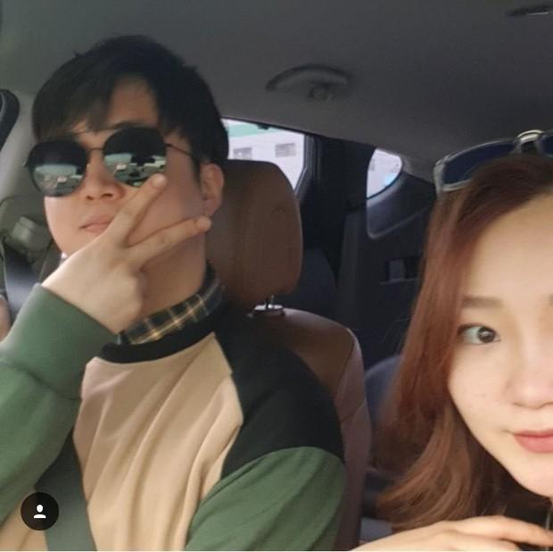 Dàn anh chị em ruột nhóm nhạc toàn cầu BTS: Chị gái thành viên giàu nhất sexy như idol, anh trai Jungkook quá tài - Ảnh 9.