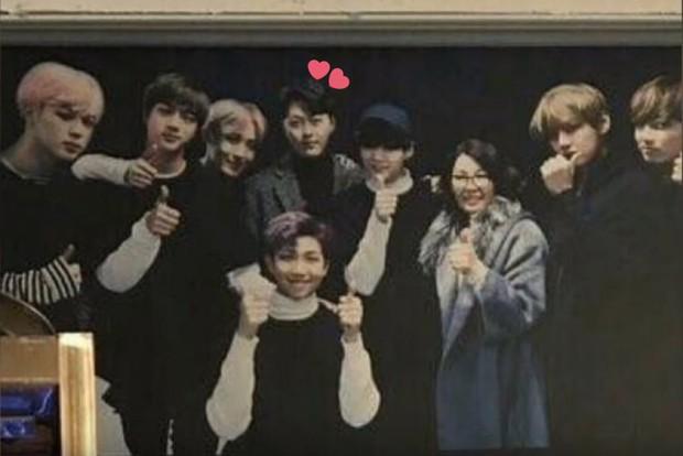 Dàn anh chị em ruột nhóm nhạc toàn cầu BTS: Chị gái thành viên giàu nhất sexy như idol, anh trai Jungkook quá tài - Ảnh 10.