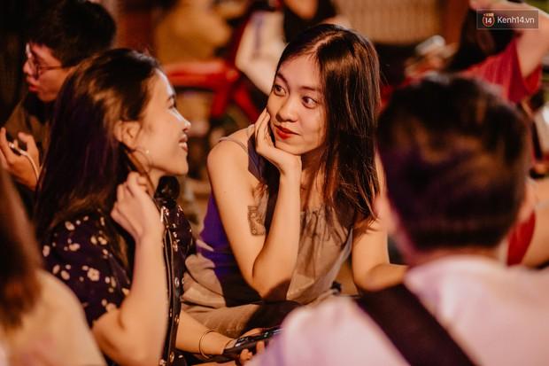 """Review quán bia úp ngược đầu tiên ở Sài Gòn: Giá rẻ, nước uống """"chất"""", ngày thường hay cuối tuần gì cũng đông như Bùi Viện - Ảnh 6."""