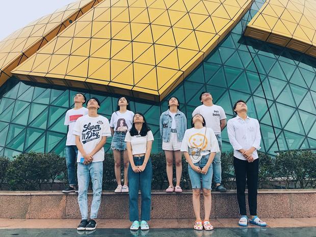 Trong lúc chờ điểm thi THPT Quốc gia thì làm gì: Hãy lên Đà Lạt và chụp bộ ảnh siêu chất như nhóm bạn này - Ảnh 11.