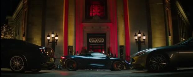 Lộ diện dàn siêu xe khủng của bom tấn Fast & Furious: Hobbs & Shaw - Ảnh 1.