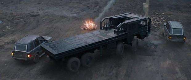 Lộ diện dàn siêu xe khủng của bom tấn Fast & Furious: Hobbs & Shaw - Ảnh 11.