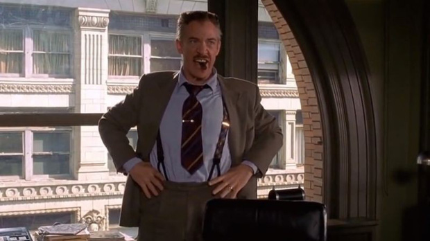 Cameo cực xịn trong FAR FROM HOME: Mối liên kết giữa nguyên tác và cú lừa của Marvel! - Ảnh 13.