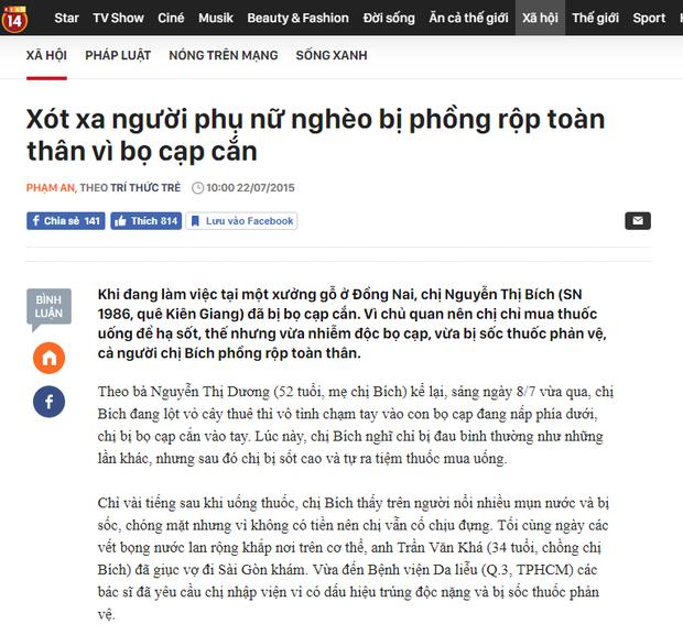 MXH nước ngoài lan truyền hình ảnh người phụ nữ bị bạo hành thương tâm nhưng đó lại là một cô gái Việt Nam và sự thật câu chuyện hoàn toàn khác - Ảnh 3.