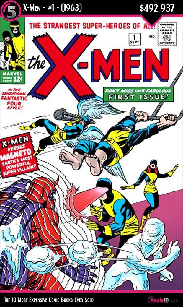 Cameo cực xịn trong FAR FROM HOME: Mối liên kết giữa nguyên tác và cú lừa của Marvel! - Ảnh 4.