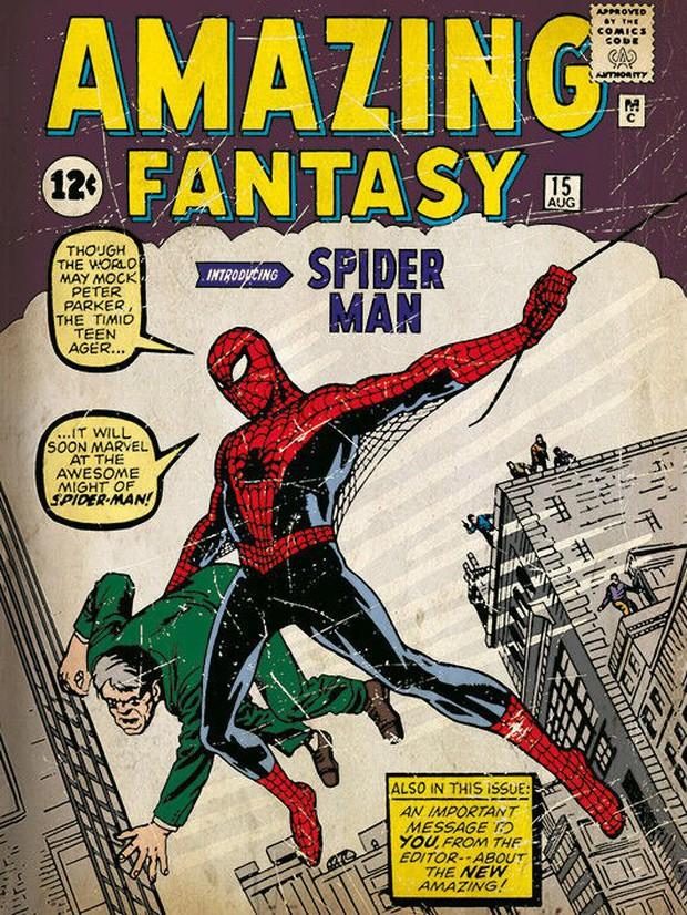 Cameo cực xịn trong FAR FROM HOME: Mối liên kết giữa nguyên tác và cú lừa của Marvel! - Ảnh 5.