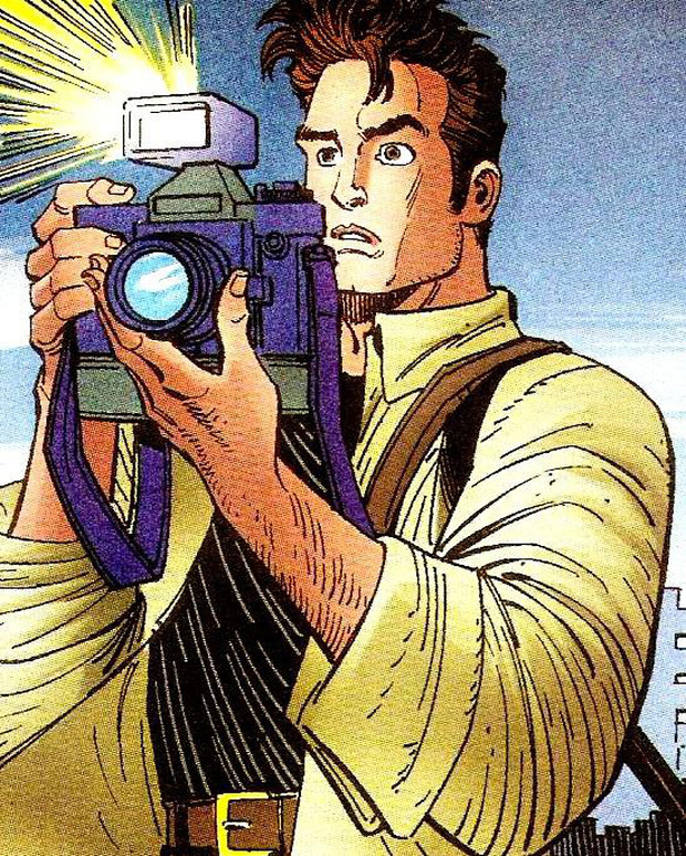 Cameo cực xịn trong FAR FROM HOME: Mối liên kết giữa nguyên tác và cú lừa của Marvel! - Ảnh 6.