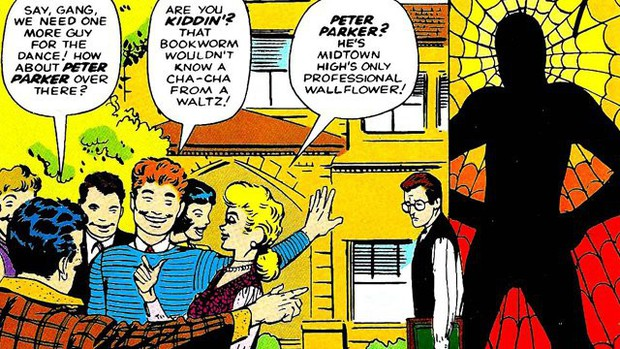 Cameo cực xịn trong FAR FROM HOME: Mối liên kết giữa nguyên tác và cú lừa của Marvel! - Ảnh 7.