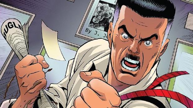 Cameo cực xịn trong FAR FROM HOME: Mối liên kết giữa nguyên tác và cú lừa của Marvel! - Ảnh 10.