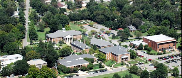 Top 10 trường Đại học an toàn nhất nước Mỹ, tuyệt nhiên Harvard hay Stanford không có mặt trong bảng xếp hạng này - Ảnh 1.