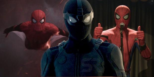 Dự đoán tương lai Nhện nhọ ở giai đoạn 4 vũ trụ Marvel: Anh hùng hay tội đồ? - Ảnh 8.