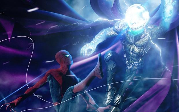 Spider-man: Far From Home thật sự đáng xem hay nhạt nhẽo? - Ảnh 11.