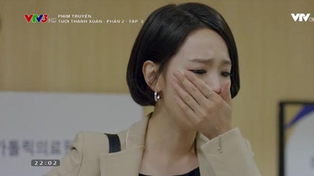 Shin Hye Sun - Trùm vai phụ từng bước nỗ lực lên ngôi nữ hoàng rating xứ Hàn - Ảnh 7.