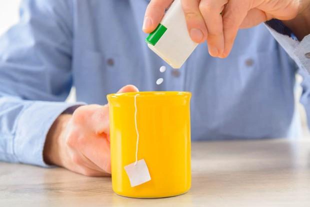 Hãy cẩn thận với những sản phẩm không dùng đường, các nhà khoa học cho hay - Ảnh 1.