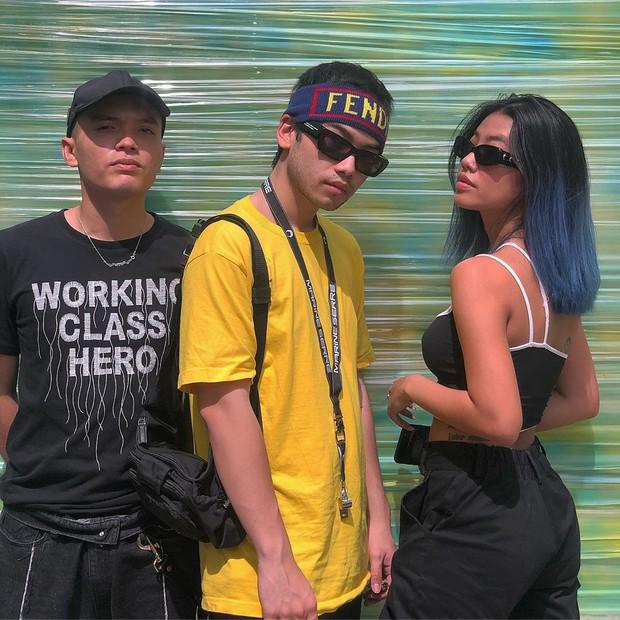 Trời Hà Nội có nắng nóng thì cũng chẳng nhiệt bằng không khí mua sắm, vui chơi của giới trẻ tại kì hội chợ The New District trong cuối tuần này - Ảnh 16.