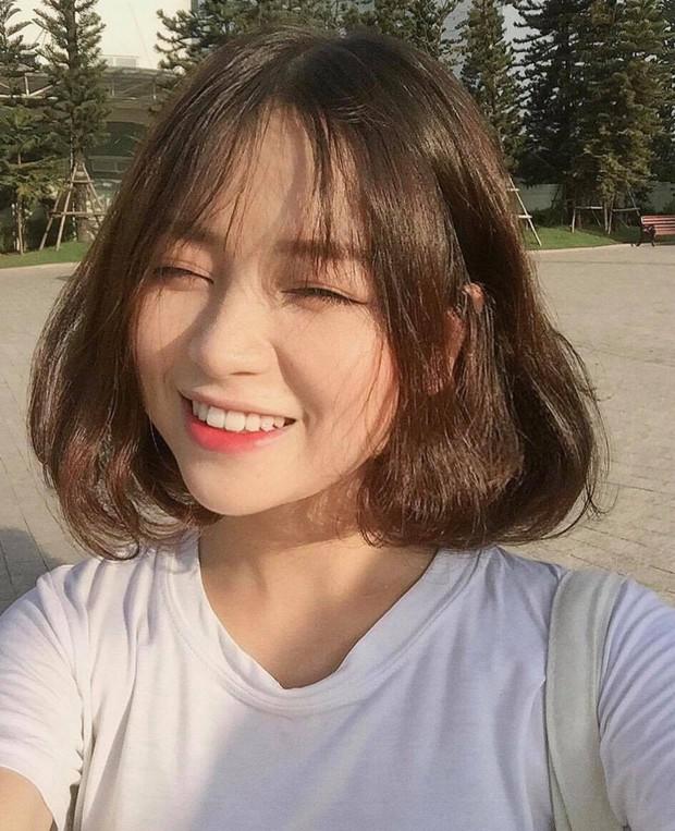 Thêm một girl xinh Việt lên báo Trung: Cao 1m52, tròn tròn mà dễ thương - Ảnh 4.