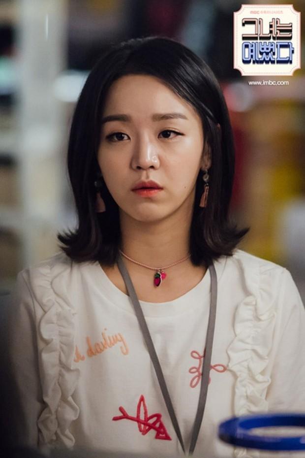Shin Hye Sun - Trùm vai phụ từng bước nỗ lực lên ngôi nữ hoàng rating xứ Hàn - Ảnh 8.
