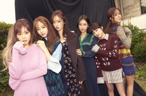 Dàn cựu thí sinh đình đám của Produce: Tài năng, nổi tiếng nhưng công ty chủ quản liên tục dính phốt - Ảnh 11.