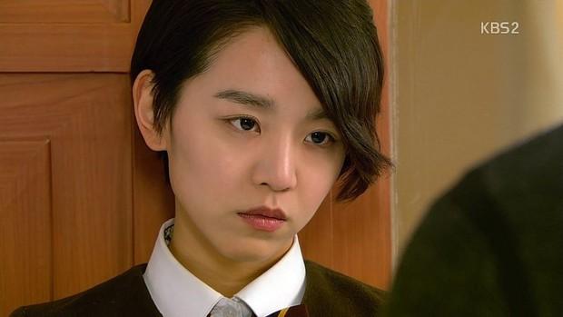 Shin Hye Sun - Trùm vai phụ từng bước nỗ lực lên ngôi nữ hoàng rating xứ Hàn - Ảnh 6.