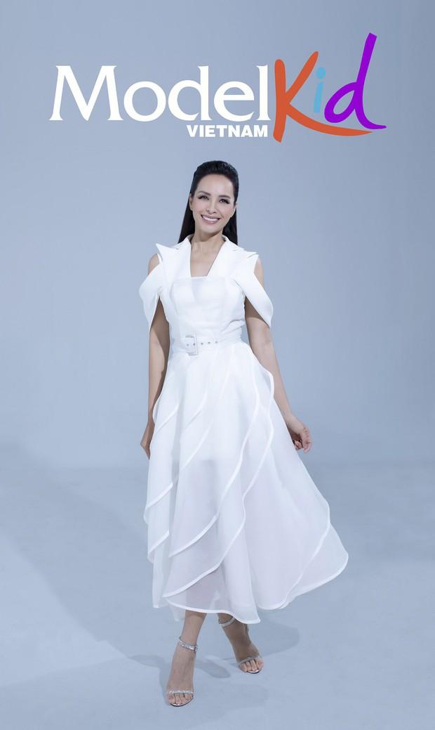 Model Kid bị phản đối vì drama trước mặt trẻ con, host Thúy Hạnh lên tiếng - Ảnh 2.