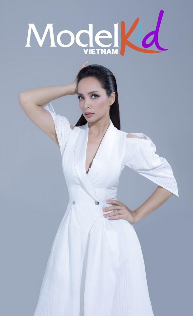 Model Kid bị phản đối vì drama trước mặt trẻ con, host Thúy Hạnh lên tiếng - Ảnh 3.