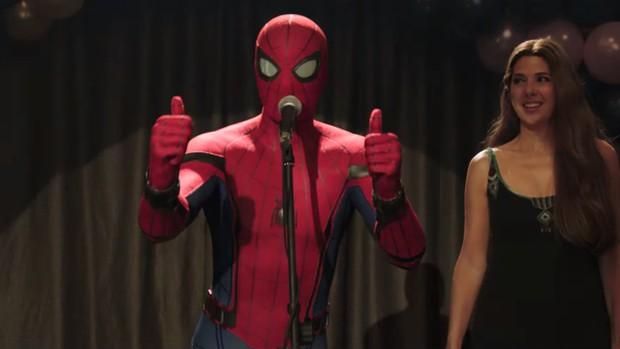 Spider-man: Far From Home thật sự đáng xem hay nhạt nhẽo? - Ảnh 3.