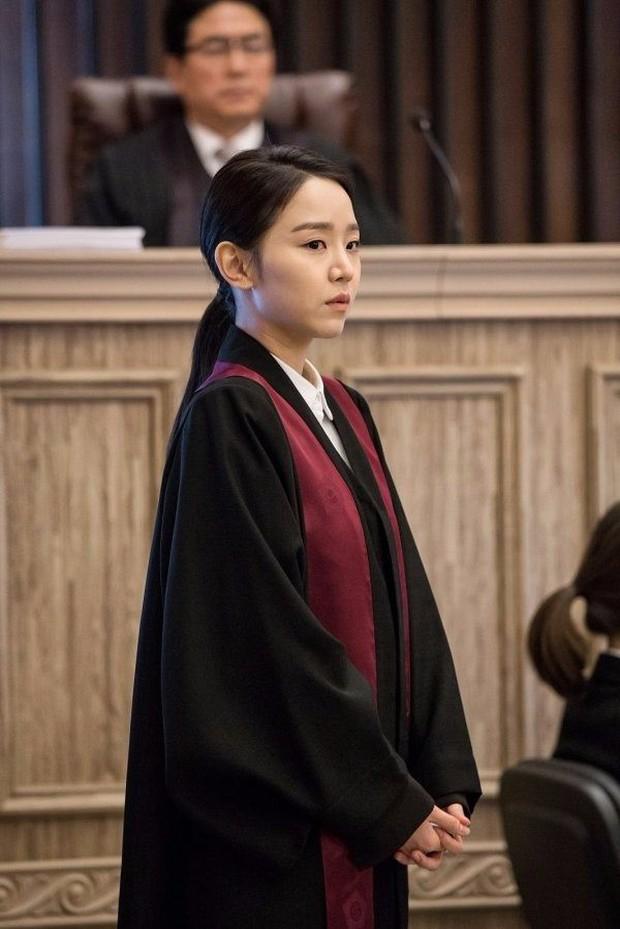 Shin Hye Sun - Trùm vai phụ từng bước nỗ lực lên ngôi nữ hoàng rating xứ Hàn - Ảnh 15.