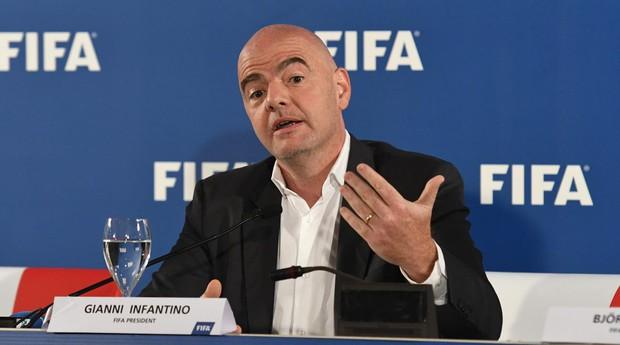 FIFA thay đổi, bóng đá Việt Nam lại được dịp hy vọng bước đến World Cup - Ảnh 1.