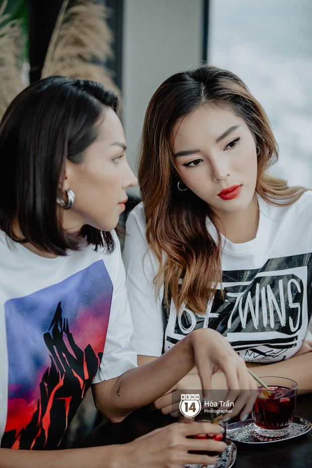 Team Cam - Cuộc đua kỳ thú 2019: Minh Triệu muốn khán giả thấy con người thực của Kỳ Duyên trong chương trình - Ảnh 13.