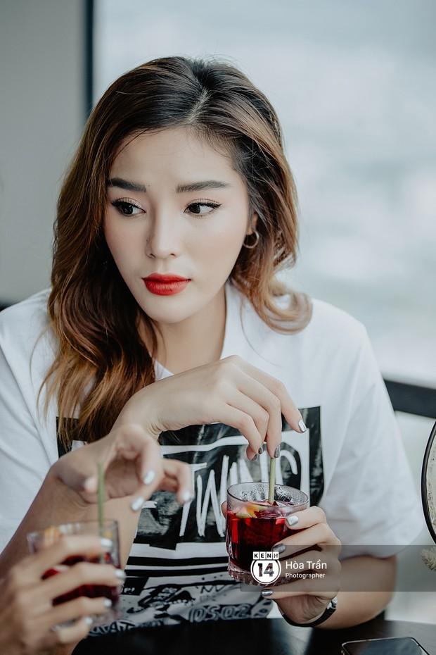 Team Cam - Cuộc đua kỳ thú 2019: Minh Triệu muốn khán giả thấy con người thực của Kỳ Duyên trong chương trình - Ảnh 14.
