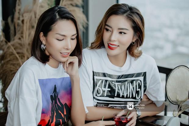Team Cam - Cuộc đua kỳ thú 2019: Minh Triệu muốn khán giả thấy con người thực của Kỳ Duyên trong chương trình - Ảnh 15.