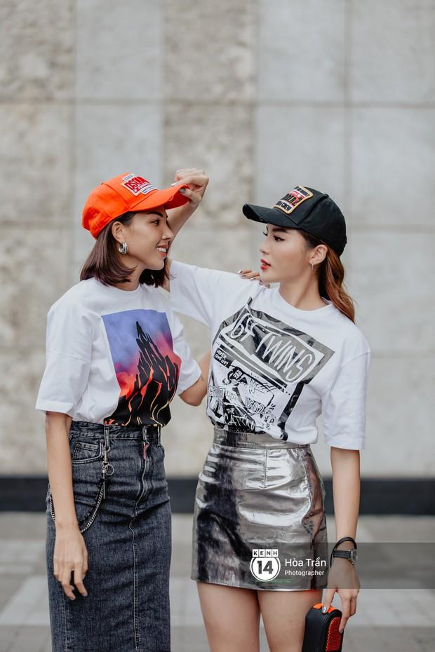 Team Cam - Cuộc đua kỳ thú 2019: Minh Triệu muốn khán giả thấy con người thực của Kỳ Duyên trong chương trình - Ảnh 4.