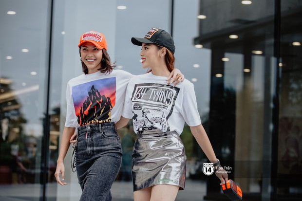 Team Cam - Cuộc đua kỳ thú 2019: Minh Triệu muốn khán giả thấy con người thực của Kỳ Duyên trong chương trình - Ảnh 5.