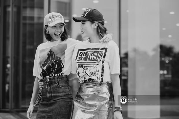 Team Cam - Cuộc đua kỳ thú 2019: Minh Triệu muốn khán giả thấy con người thực của Kỳ Duyên trong chương trình - Ảnh 7.
