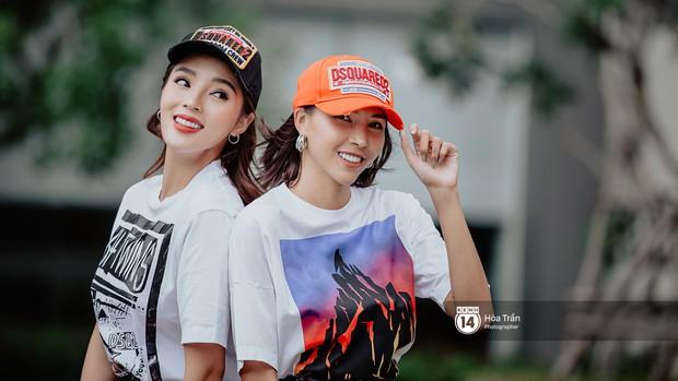 Team Cam - Cuộc đua kỳ thú 2019: Minh Triệu muốn khán giả thấy con người thực của Kỳ Duyên trong chương trình - Ảnh 11.