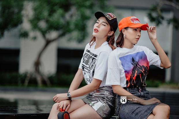 Team Cam - Cuộc đua kỳ thú 2019: Minh Triệu muốn khán giả thấy con người thực của Kỳ Duyên trong chương trình - Ảnh 12.