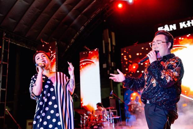 Trung Quân tổ chức liveshow đầu tiên kỷ niệm 10 năm ca hát, gợi nhiều kỷ niệm khi ôn lại loạt hit cũ - Ảnh 5.