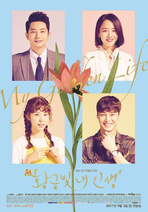 Shin Hye Sun - Trùm vai phụ từng bước nỗ lực lên ngôi nữ hoàng rating xứ Hàn - Ảnh 16.