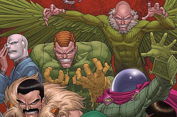Hack não với thuyết âm mưu: Marvel ngầm tiết lộ về Spider-Man 3 trong Far From Home? - Ảnh 1.