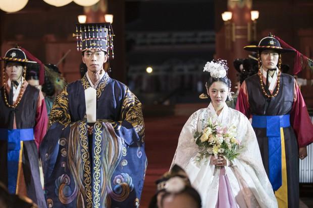 Từ Hoàng Hậu Cuối Cùng đến Arthdal Niên Sử Kí: Kỉ nguyên mới cho các triều đại giả tưởng trên màn ảnh Hàn - Ảnh 2.
