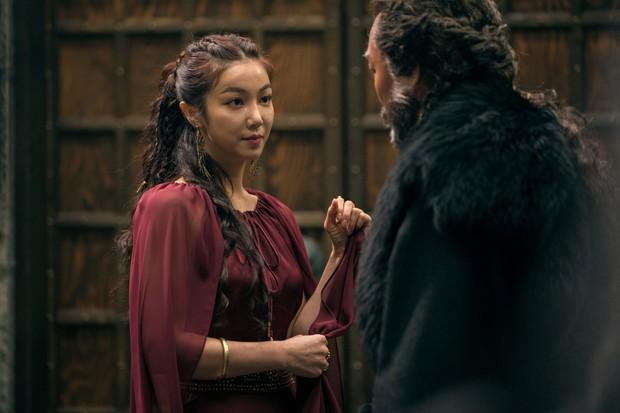Từ Hoàng Hậu Cuối Cùng đến Arthdal Niên Sử Kí: Kỉ nguyên mới cho các triều đại giả tưởng trên màn ảnh Hàn - Ảnh 9.