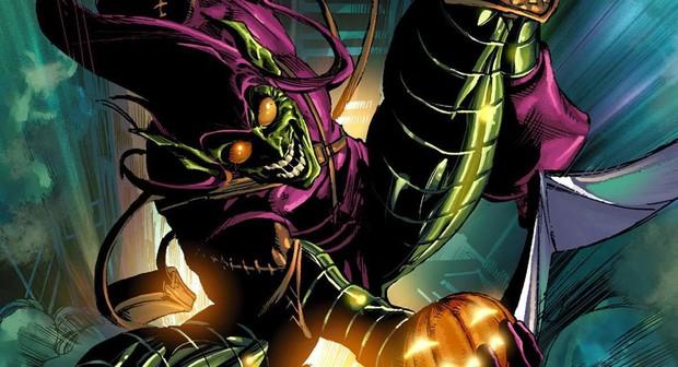 Hack não với thuyết âm mưu: Marvel ngầm tiết lộ về Spider-Man 3 trong Far From Home? - Ảnh 12.