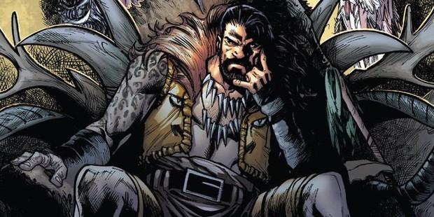 Hack não với thuyết âm mưu: Marvel ngầm tiết lộ về Spider-Man 3 trong Far From Home? - Ảnh 15.