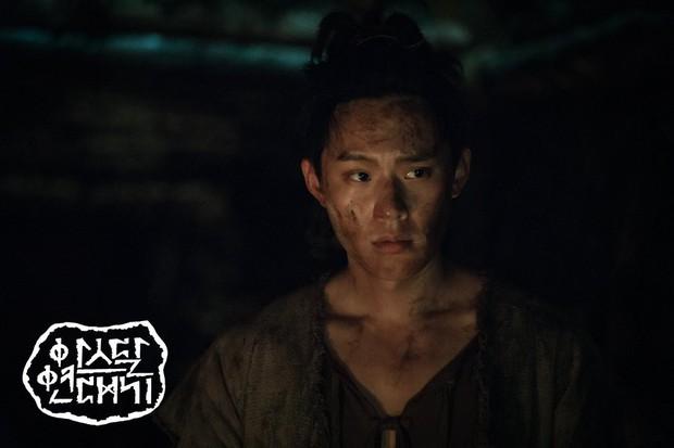 5 người mới được nhá hàng trong Arthdal Niên Sử Kí: Ai sẽ chiếm lấy ánh hào quang từ Song Joong Ki? - Ảnh 4.