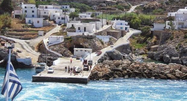Đến hòn đảo đẹp như thiên đường này sinh sống, bạn được cấp hẳn 1 miếng đất lại còn được tặng tiền và thực phẩm sinh hoạt hàng tháng - Ảnh 4.