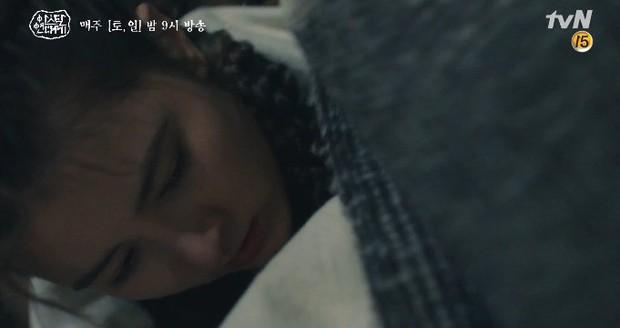 Tình cha con tương tàn: Song Joong Ki và Jang Dong Gun đối đầu siêu gắt trong Arthdal Niên Sử Kí tập 11 - Ảnh 4.