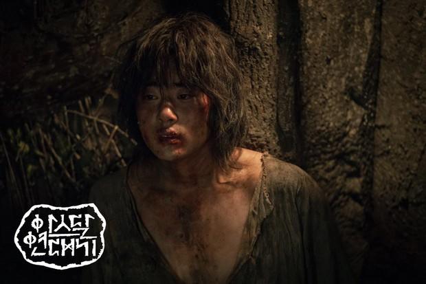 5 người mới được nhá hàng trong Arthdal Niên Sử Kí: Ai sẽ chiếm lấy ánh hào quang từ Song Joong Ki? - Ảnh 6.