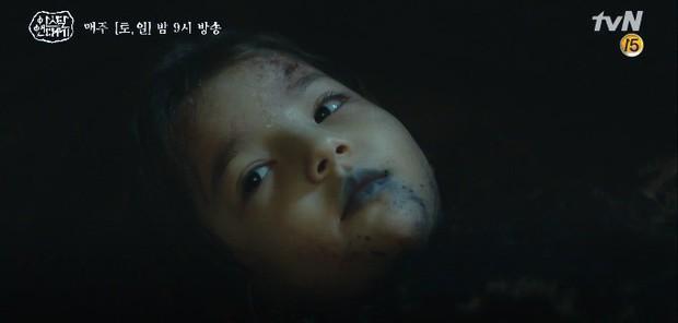 Tình cha con tương tàn: Song Joong Ki và Jang Dong Gun đối đầu siêu gắt trong Arthdal Niên Sử Kí tập 11 - Ảnh 6.