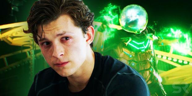 Hack não với thuyết âm mưu: Marvel ngầm tiết lộ về Spider-Man 3 trong Far From Home? - Ảnh 7.